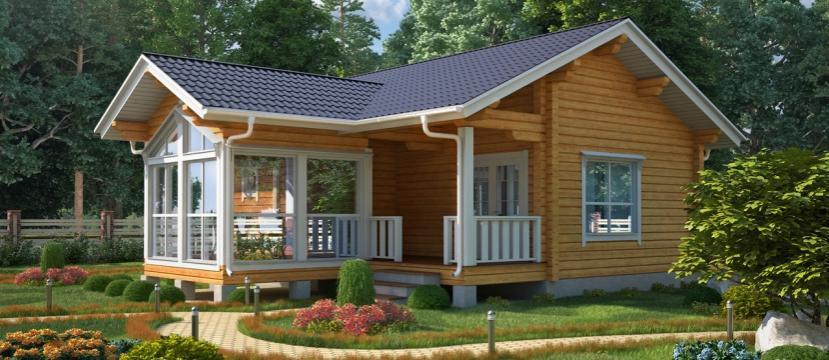 Перевод садового/дачного дома в жилой
